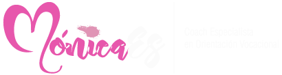 MonicaEs - Coach Especialista en Orientación Vocacional